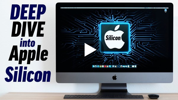 Apple Silicon Macs - Apple's ARM SoC Tech Explained!