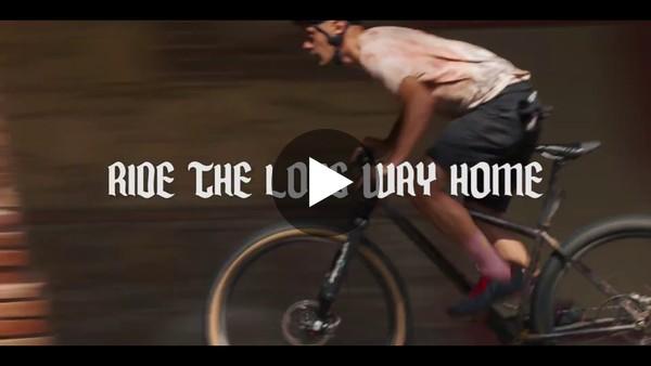 #IRIDEENVE | Mattia Paganotti of Legor Cicli in Barcelona