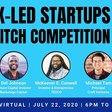Black-led Startups Pitch Competition — Philly Startup Leaders