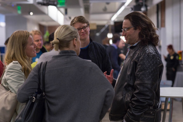 VC Brad Feld has a new book — and some advice — for startups trying to deal with the unknowable