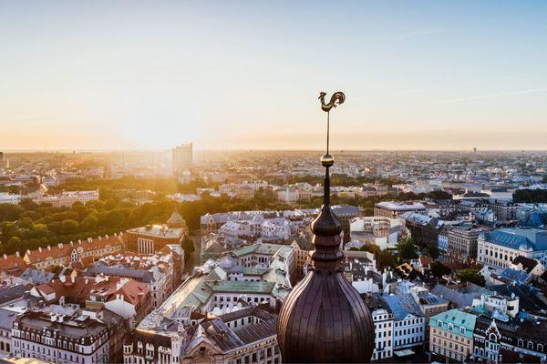 Latvia's startup ecosystem at a glance | EU-Startups
