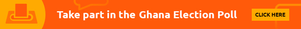Click to take part in the Ghana Election Poll