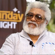 Rawlings opens up on execution of General Afrifa & others, says Afrifa was being provocative