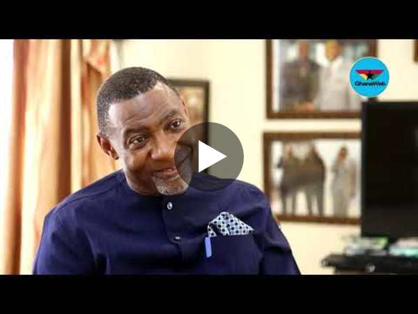'What men can do, women can do' - Lawrence Tetteh reacts to Prof Opoku-Agyemang's appointment