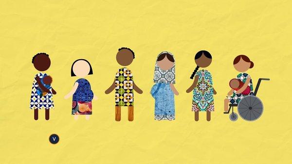 Institutioneel racisme in de geboortezorg - Pia Sophia