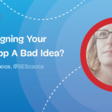 Is Redesigning Your Mobile App A Bad Idea?