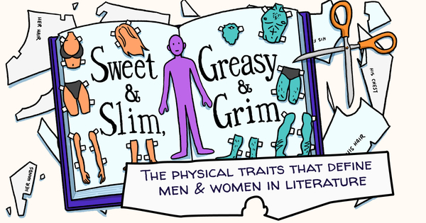 The Physical Traits that Define Men and Women in Literature