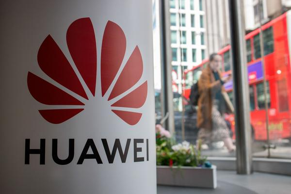 Opinion: The UK's Huawei decision: why the West is losing the tech race
