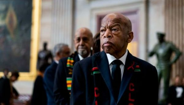 A life lived well: Congressman And Civil Rights Leader John Lewis Has Passed Away At 80