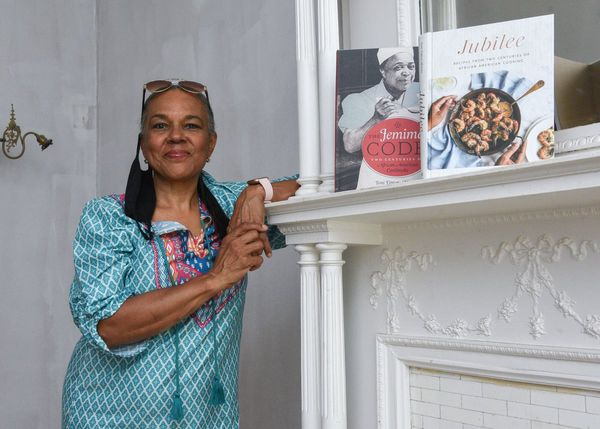 After settling into Baltimore, award winning author Toni Tipton-Martin is plotting her next cooking move