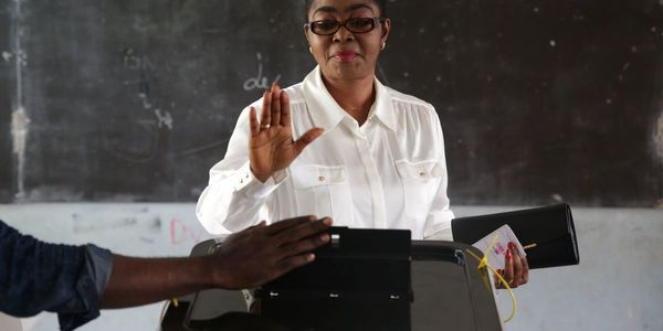 Gabon Elects First Female Prime Minister in Light of Government Shake Up