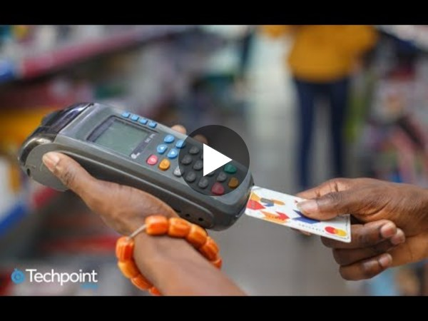 Techpoint Africa Podcast #45: Online transactions in Nigeria dropped by $10bn during lockdown