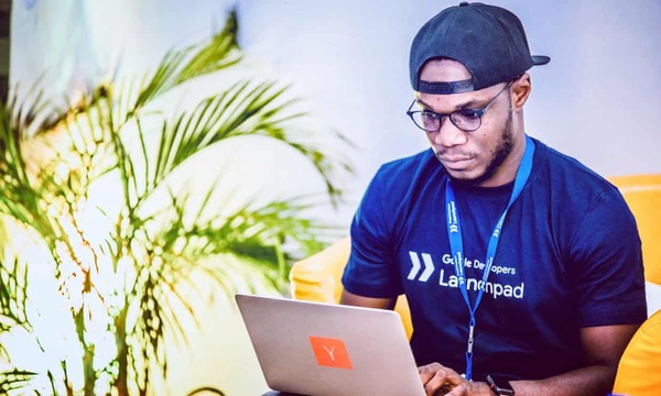 Silicon Valley has deep pockets for African startups – if you're not African