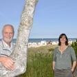 Sylt kontra Surendorf: Ärger ums Parken und den Service am Strand