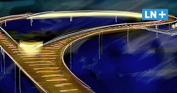 Neue Seebrücke für Timmendorfer Strand: So sieht das Bauwerk aus