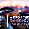 A Drive Through Bandra During Pandemic Time