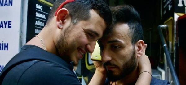 Mr. Gay Syria - KRO NCRV