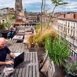 Ces villes françaises où il fait bontélétravailler - Le Point