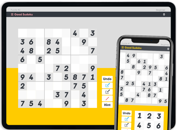 Escape from your Sudoku Limitations