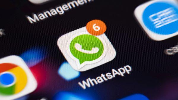 Whatsapp: Das Bundeskriminalamt kann heimlich mitlesen