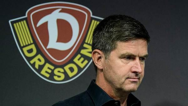 Annullierung des Zweitliga-Abstiegs: Dynamo Dresden bestätigt Gespräche mit der DFL