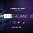 Top 100 E-Commerce France du 1er semestre 2020