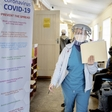 SA reports less COVID-19 cases for 2nd consecutive day | eNCA