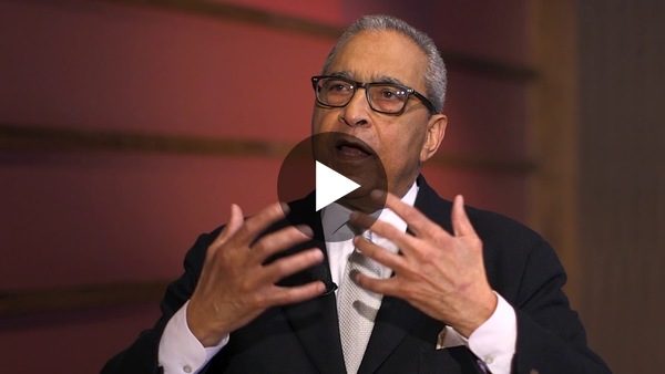 "Shelby Steele On ""How America's Past Sins Have Polarized Our Country"""