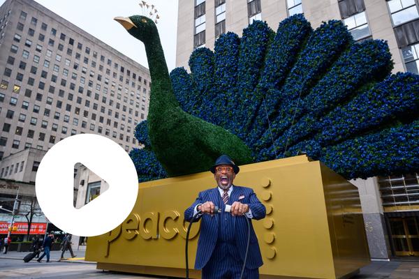 Podcast: Gran Angular — Peacock, la plataforma de streaming que ha lanzado NBCUniversal | by Fuera de Series | Jul, 2020 | Fuera de Series