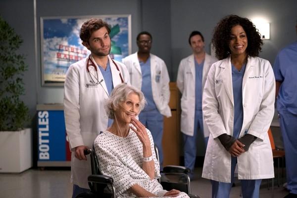 'Anatomía de Grey' tocará de lleno la COVID-19 en su temporada 17
