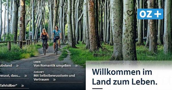 Um mehr Urlauber nach MV zu holen: Land gibt 197000 Euro für Werbung aus