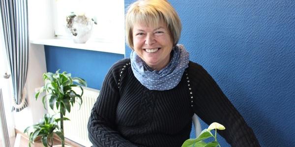 Martina Vollrath (Foto: Henrik Nitzsche)