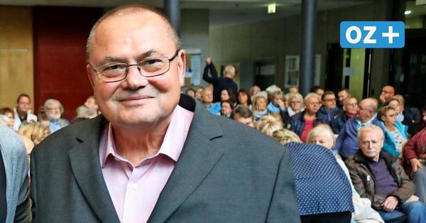 Ihn konnte nichts aus der Ruhe bringen: Trauer um OZ-Redakteur Lutz Werner