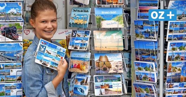 Urlaubsgrüße per Post: Das sind die beliebtesten Kartenmotive aus MV