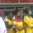 5 mois sans salaire, les employés de Camair-co manifestent (vidéo)