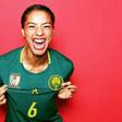 Football: Estelle Johnson, la Lionne en forme
