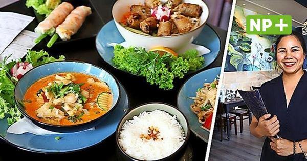 Vietnamesisch essen in Hannover: So schmeckt es im Omely auf der Bult