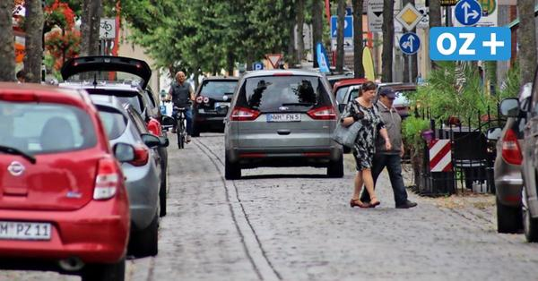 Ärger um Radwege in Grevesmühlen: Das sind die Vorschläge der OZ-Leser