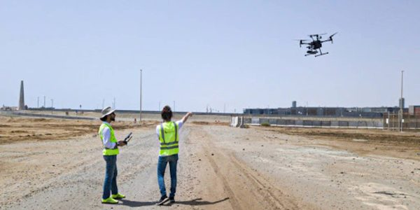 FlytBase, Firnas Aero to provide drone security in Saudi Arabia