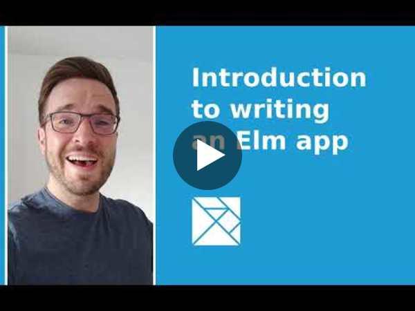 Introduction to writing an Elm app - Hangman Game