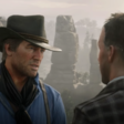 How a philosopher found solace playing Red Dead Redemption 2