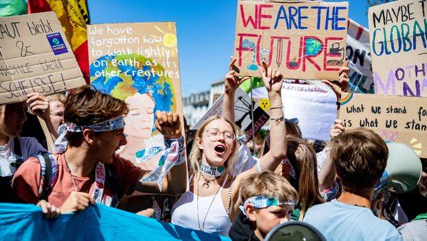 """Studie: Die heutige Jugend ist durch eine """"neue Ernsthaftigkeit"""" geprägt"""