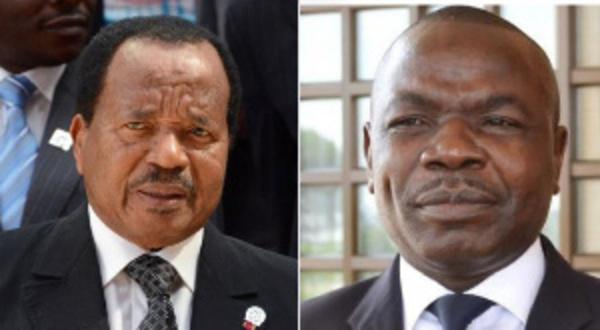 Révélations: comment Amougou Belinga a humilié Paul Biya à l'international