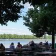 Hier ist es schön: Biergärten in Hannover