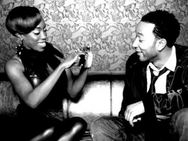 Estelle - American Boy featuring Kanye West