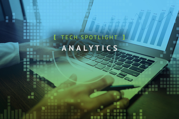 Insight everywhere: The state of analytics in 2020