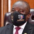 Ramaphosa says COVID-19 corruption will be put on lockdown   eNCA