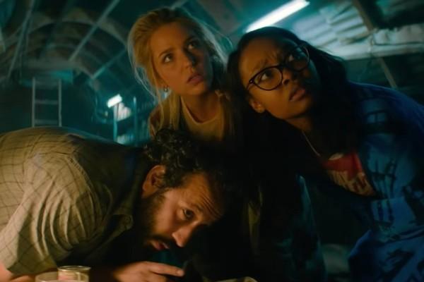 Amazon muestra el tráiler del remake de 'Utopia' en la Comic-Con