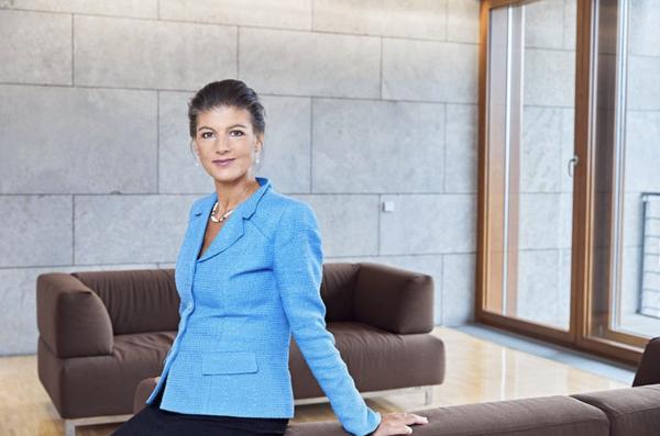 Sahra Wagenknecht im Interview: Rückkehr an die Spitze? | SUPERillu
