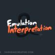 Interpretation & Emulation